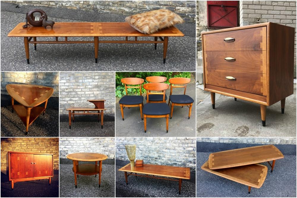 Lane Furniture - Acclaim - gallery