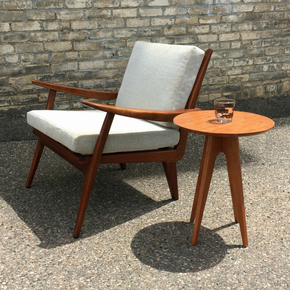 Mid-century furniture - made in Minnesota