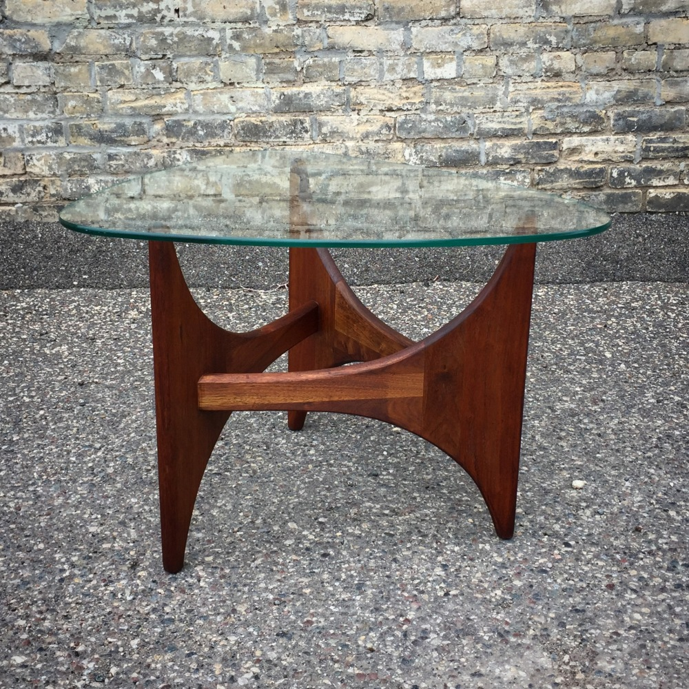 Adrian Pearsall - Craft Associates - end table