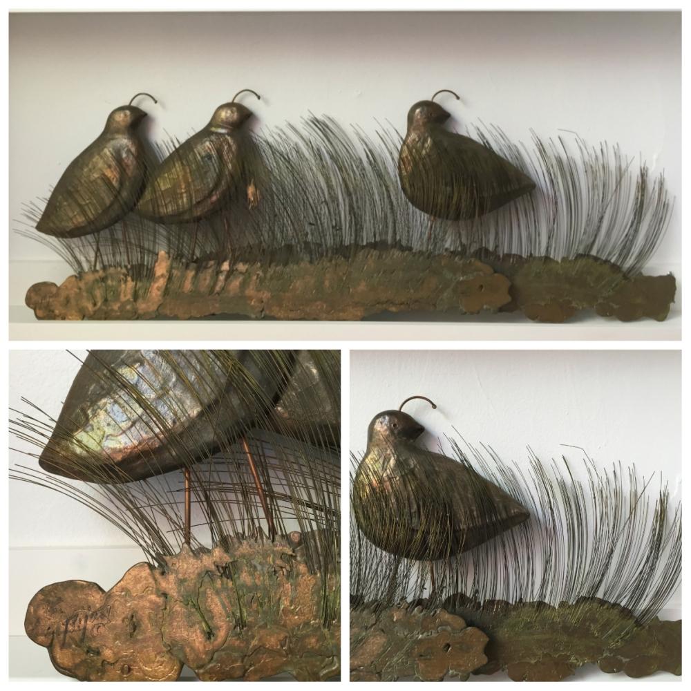 KLM_wall-sculpture_quails_Bijan_collage