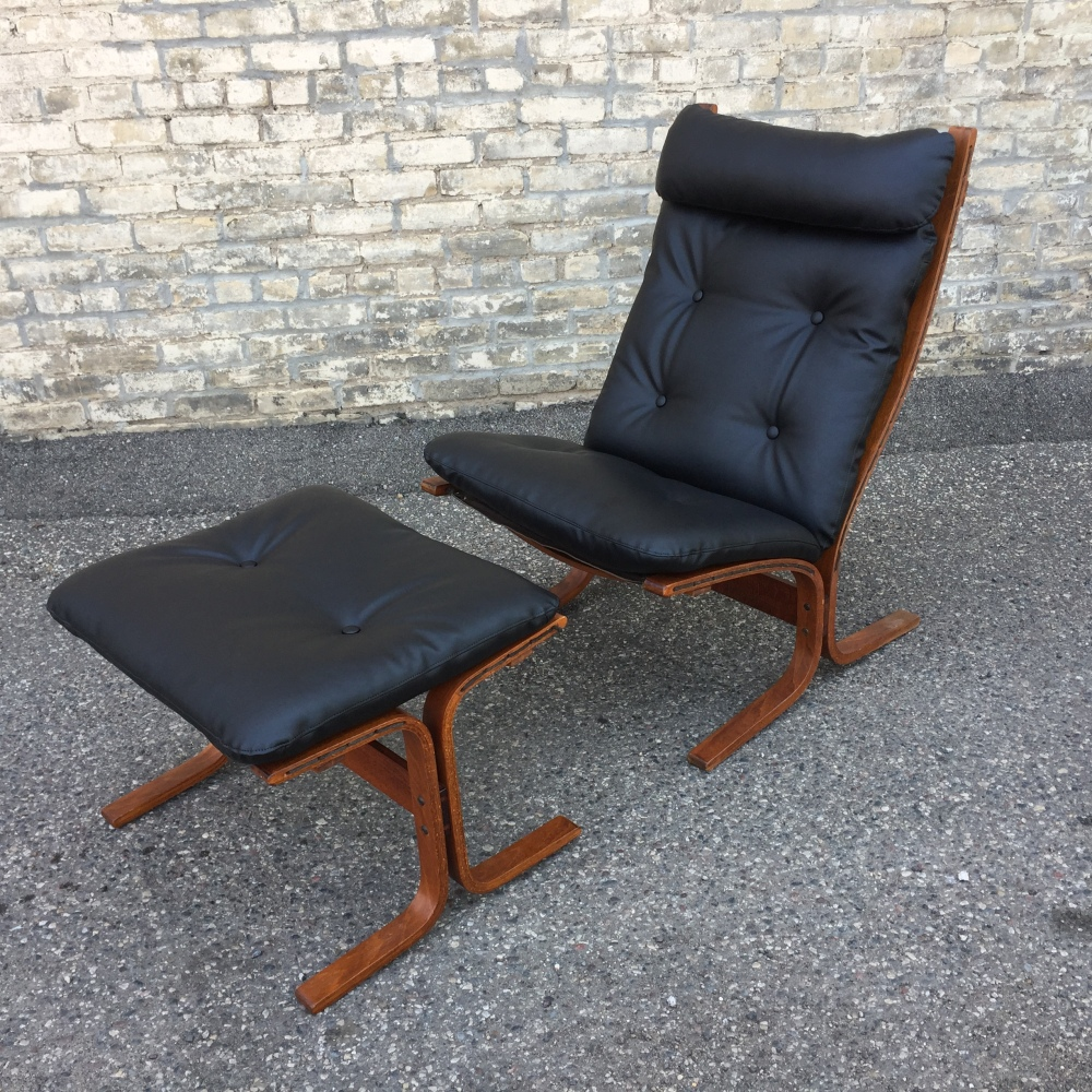 Ingmar Reiling Siesta chair - made in Norway