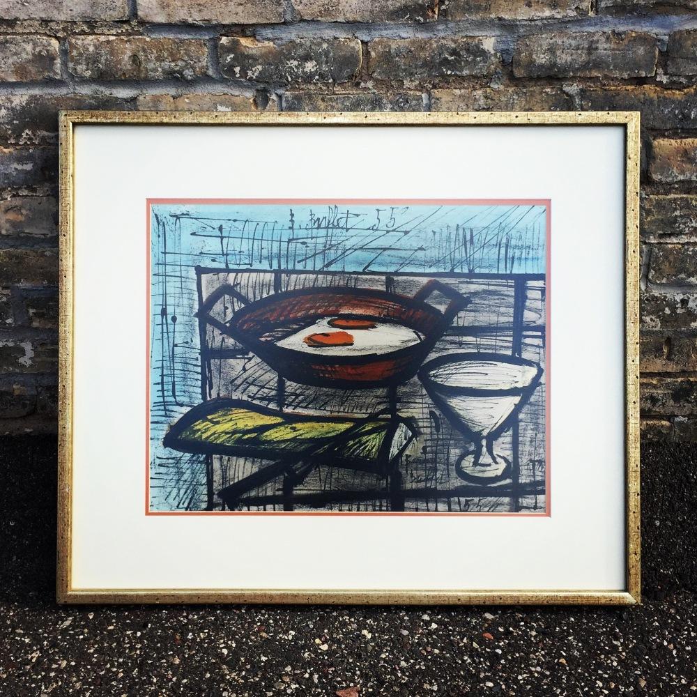 NNK_artwork_Buffet-Bernard_The-Breakfast_1955_BLUE