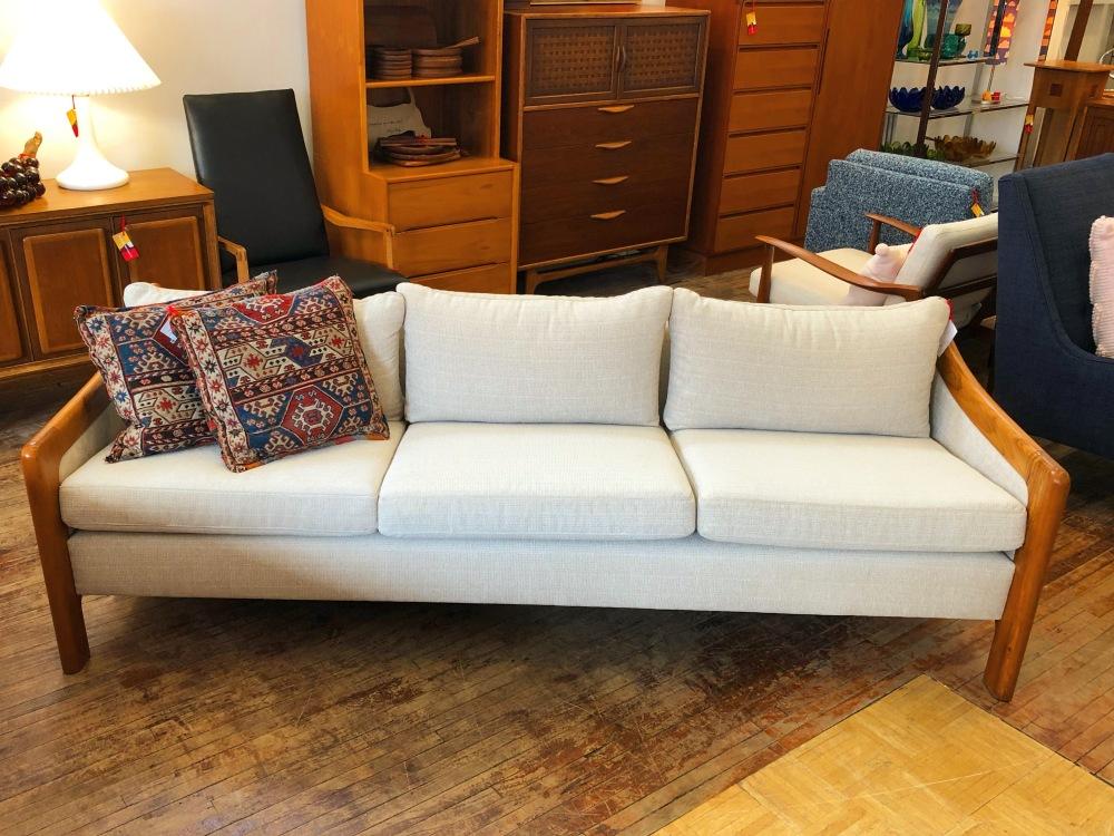 Stouby (Denmark) sofa