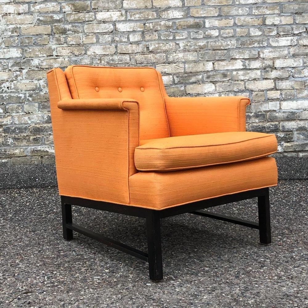 Edward Wormley for Dunbar Furniture easy chair