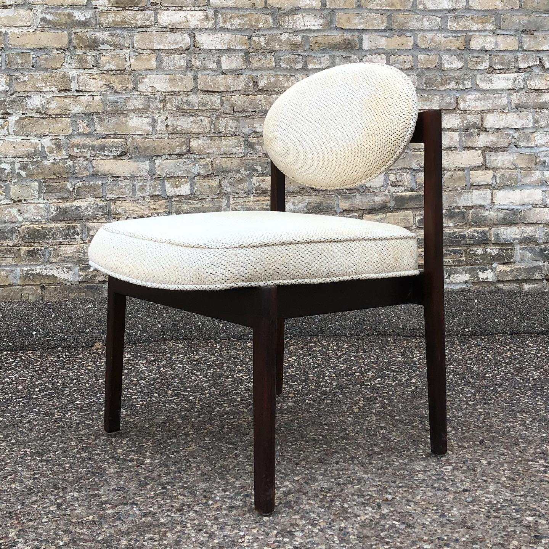 Jens Risom Model 1114 chair