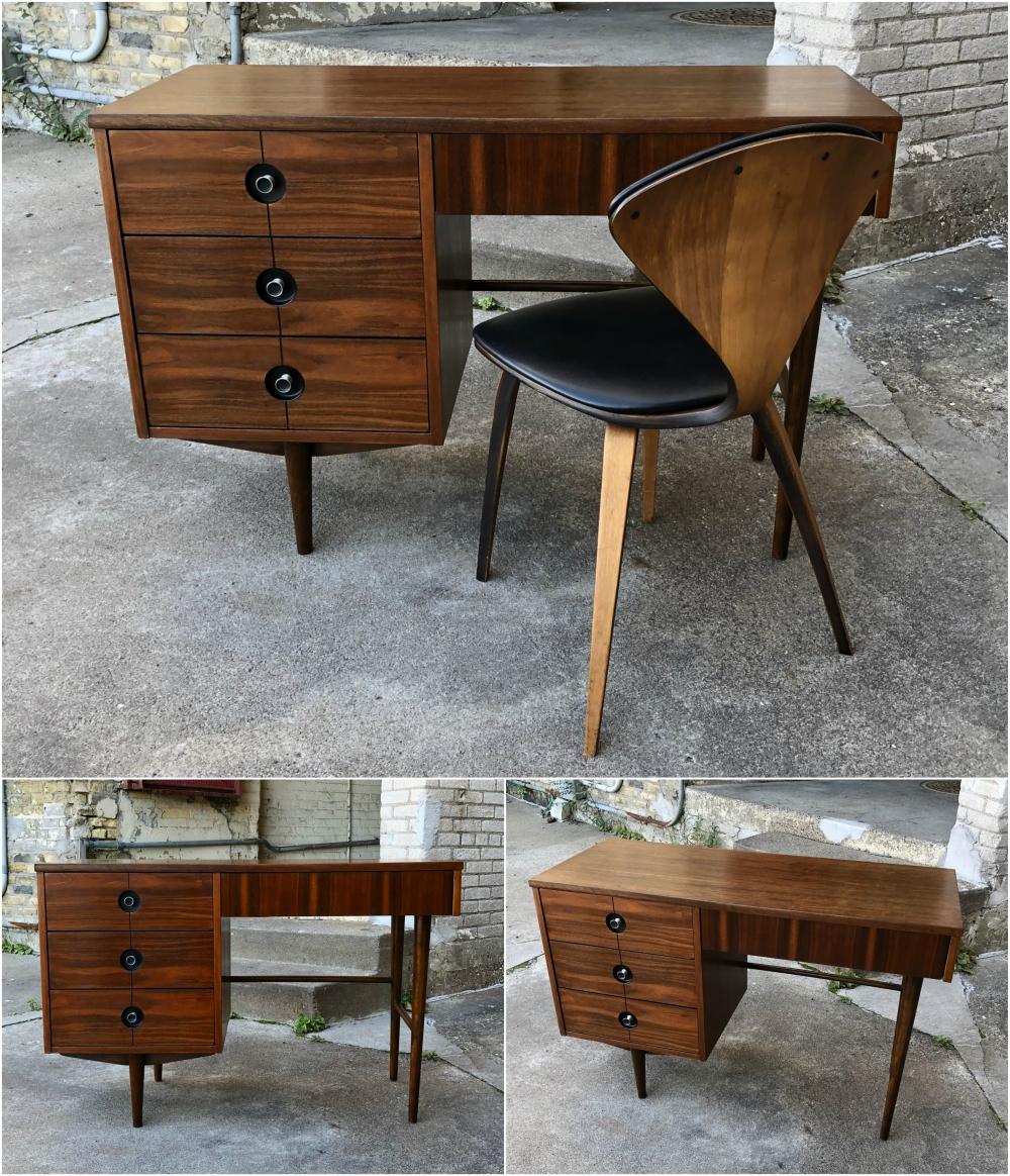 Stanely Furniture Finnline desk