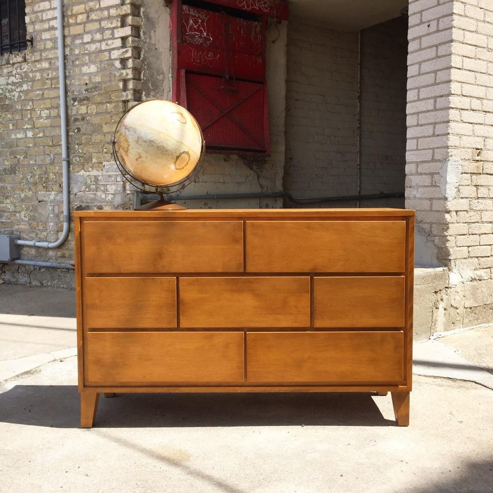 Conant Ball Modernmates 7-drawer chest