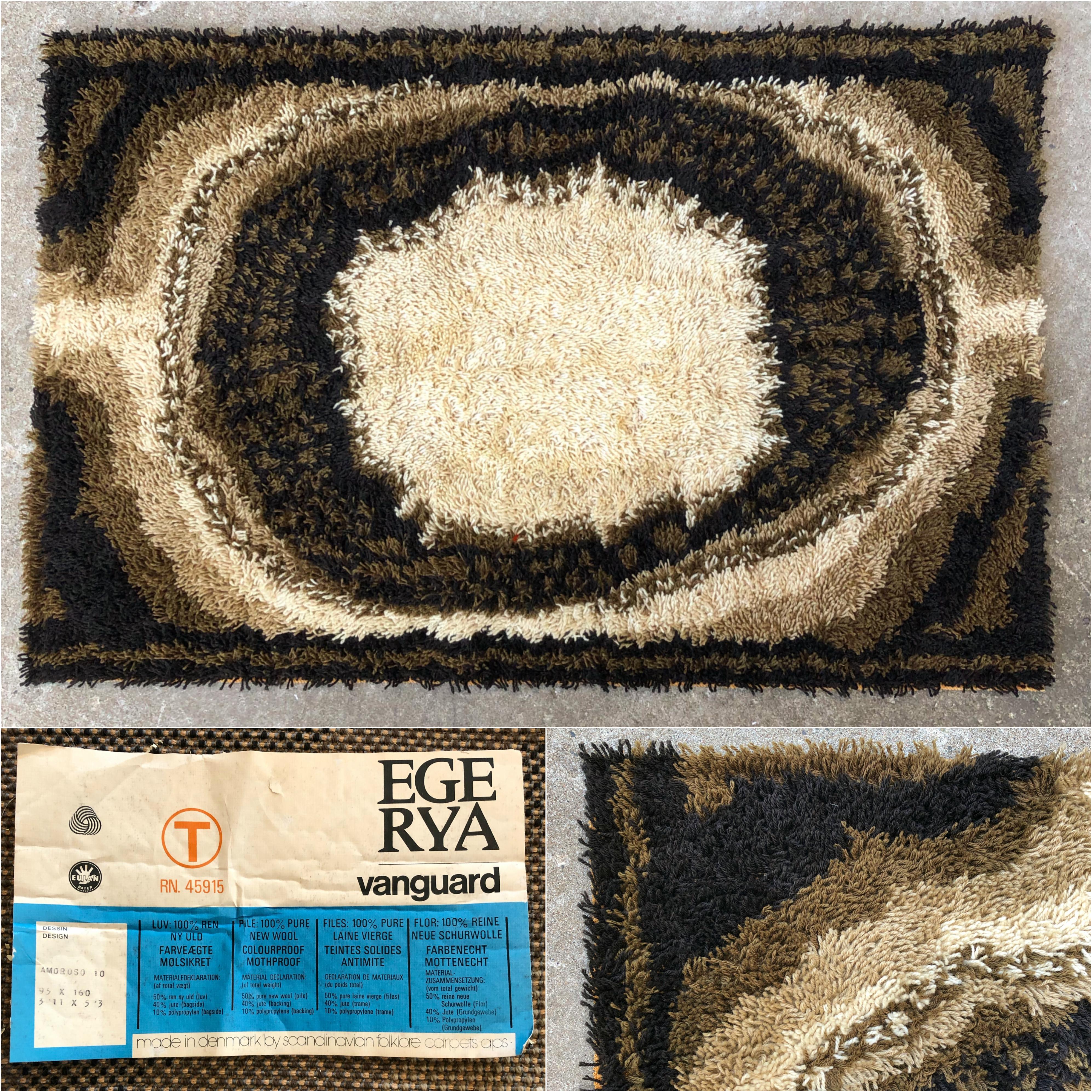 Scandinavian Folklore Carpets APS | ege rya | Denmark